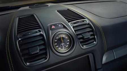 view all media - 2015 Porsche Cayman Gt4 Interior