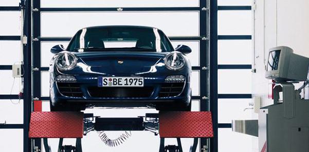 Porsche ServicePorsche Centre Hong Kong - Porsche roadside assistance