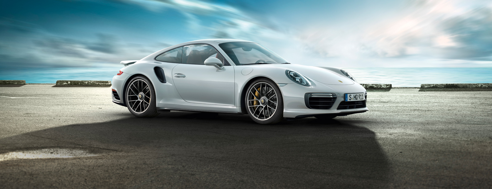 911 Details Porsche Centre Hong Kong